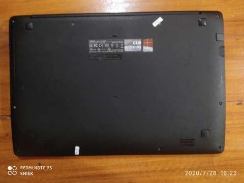 Notebook ASUS X553SA - 6
