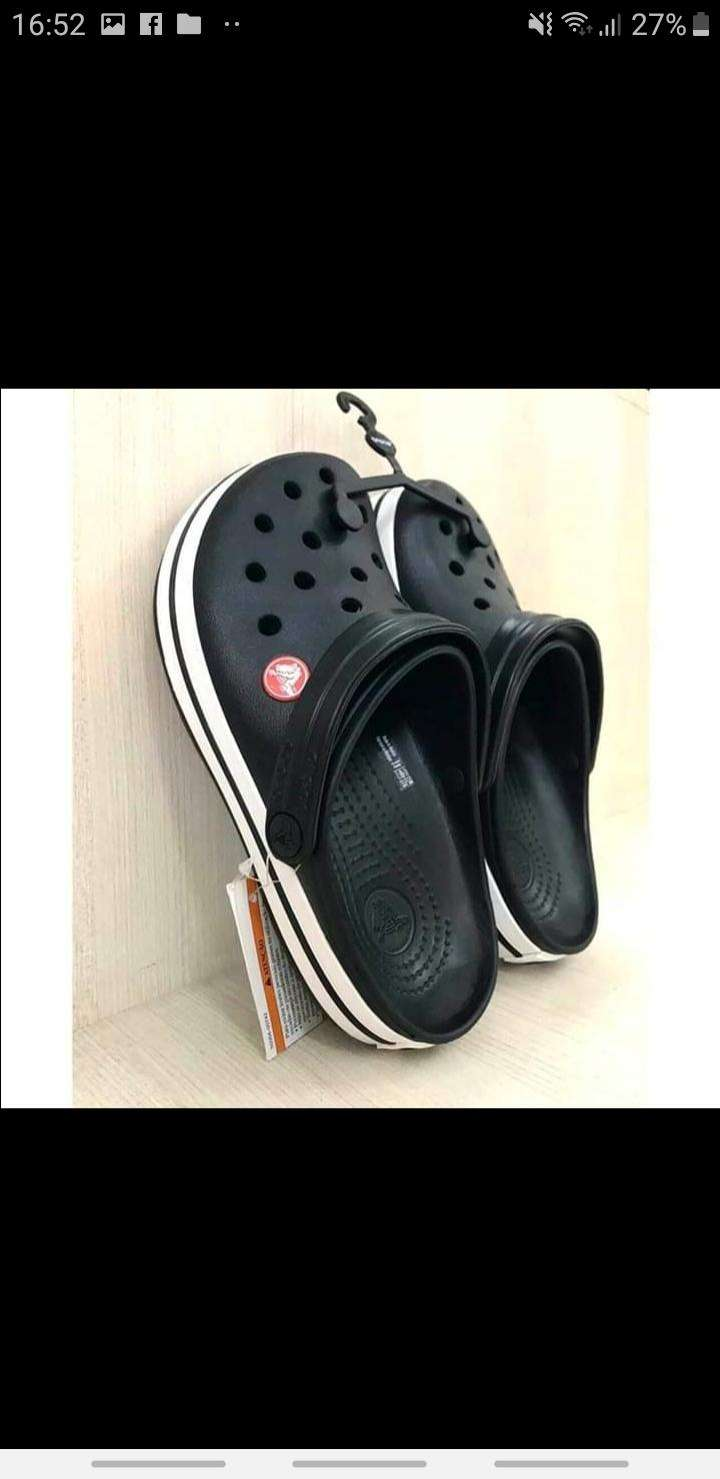 Crocs originales - 0