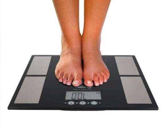 Balanza Corporal hasta 180 kilos - 1