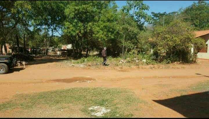 Terreno en Luque zona Villa Policial - 1