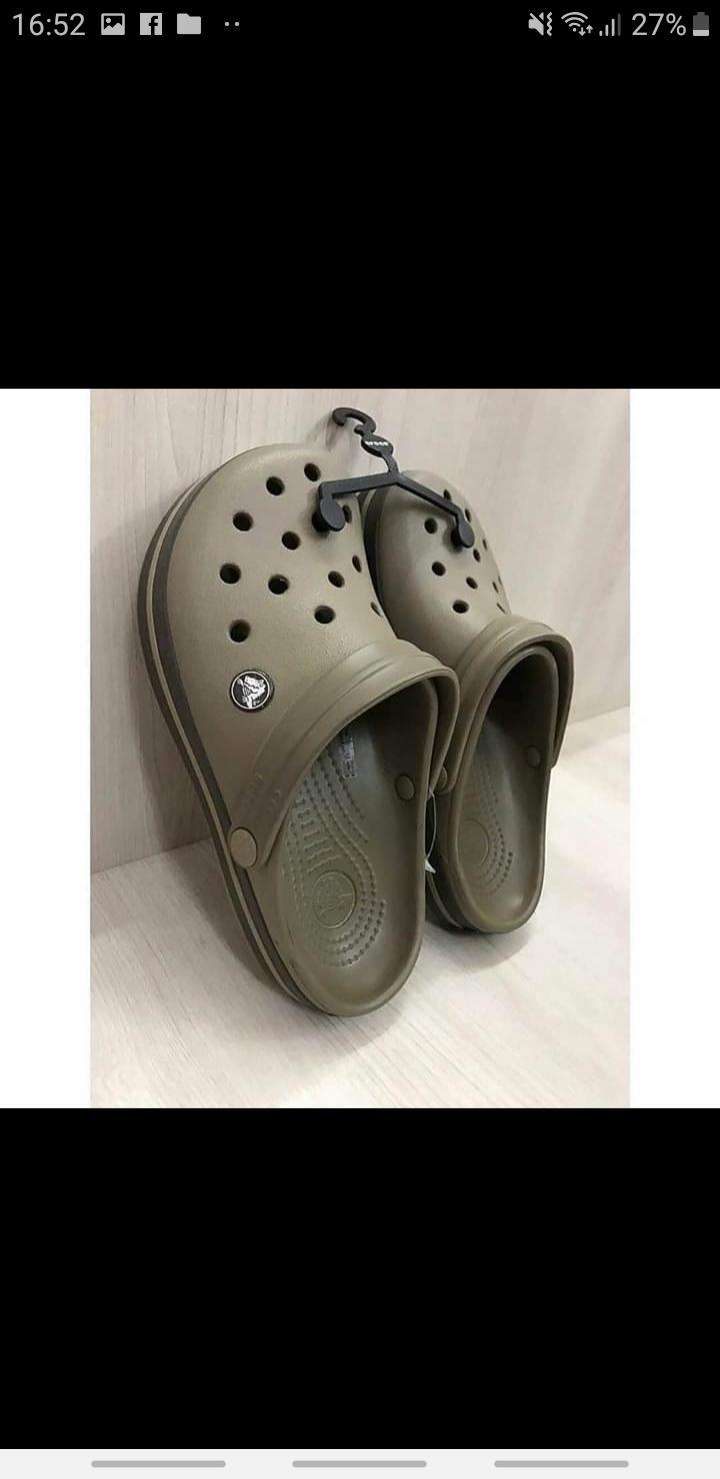 Crocs originales - 1