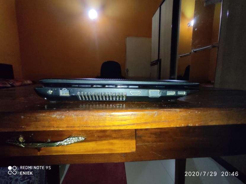 Notebook ASUS K53U - 1