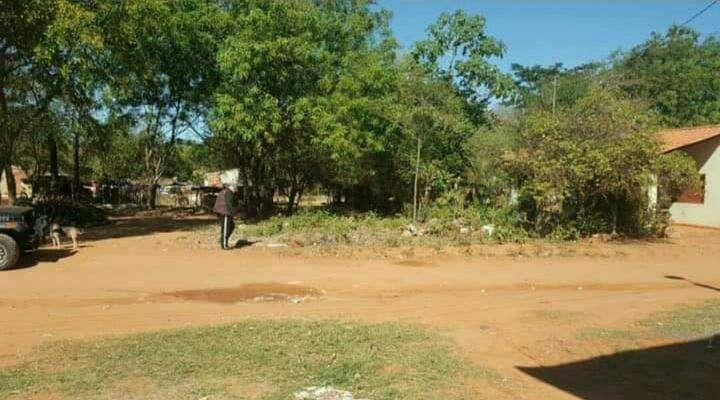 Terreno en Luque zona Villa Policial - 2