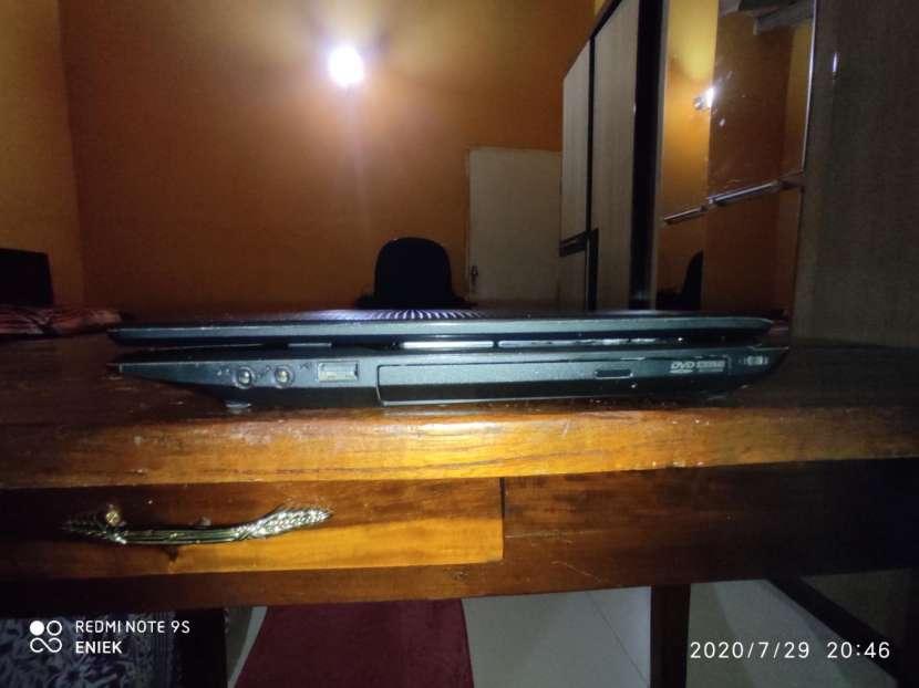 Notebook ASUS K53U - 2