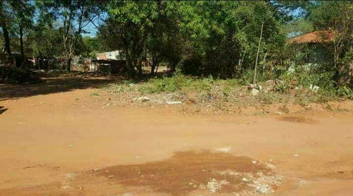 Terreno en Luque zona Villa Policial - 3