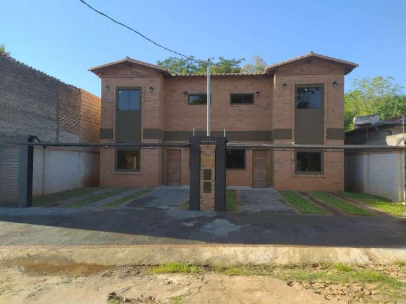 Duplex a estrenar en villa adela-luque 3 dorm+2 cocheras. - 5