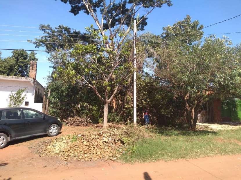 Terreno en Barrio Anahi - 2