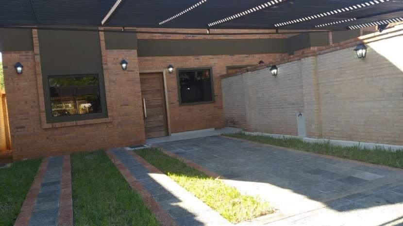 Duplex a estrenar en villa adela-luque 3 dorm+2 cocheras. - 4