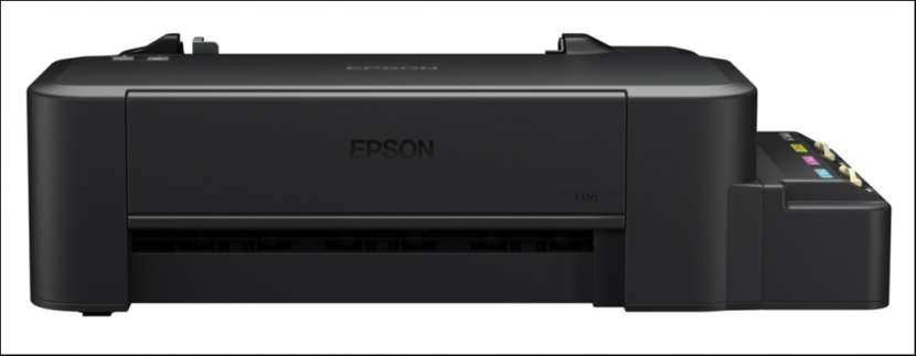 Impresora Epson Ecotank L120 - 2