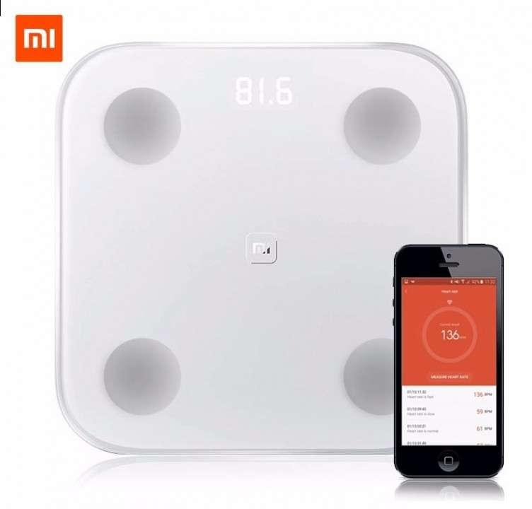 Balanza Xiaomi Body Scale 2 - 1