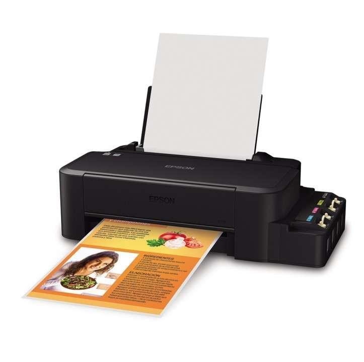 Impresora Epson Ecotank L120 - 0