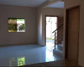 Duplex a estrenar en villa adela-luque 3 dorm+2 cocheras.