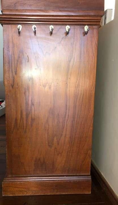 Cómoda de madera - 3