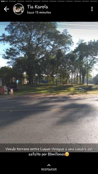 Terreno en Areguá - 3