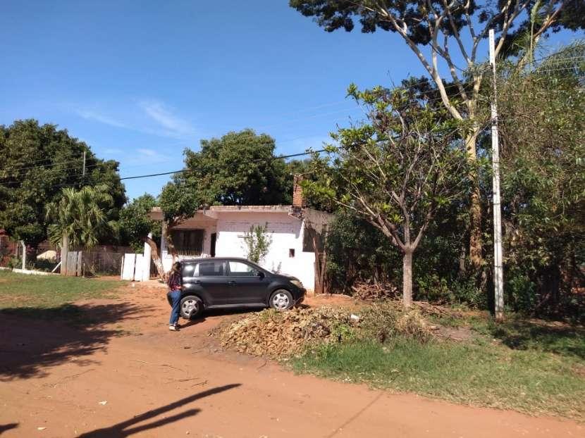 Terreno en Barrio Anahi - 4