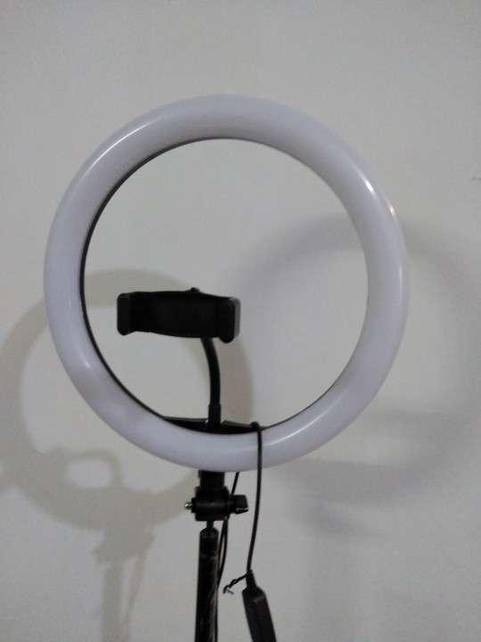 Aro de luz LED 5 intensidades - 1