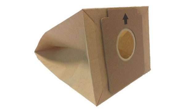 Bolsa de aspiradora Electrolux Pet - 0