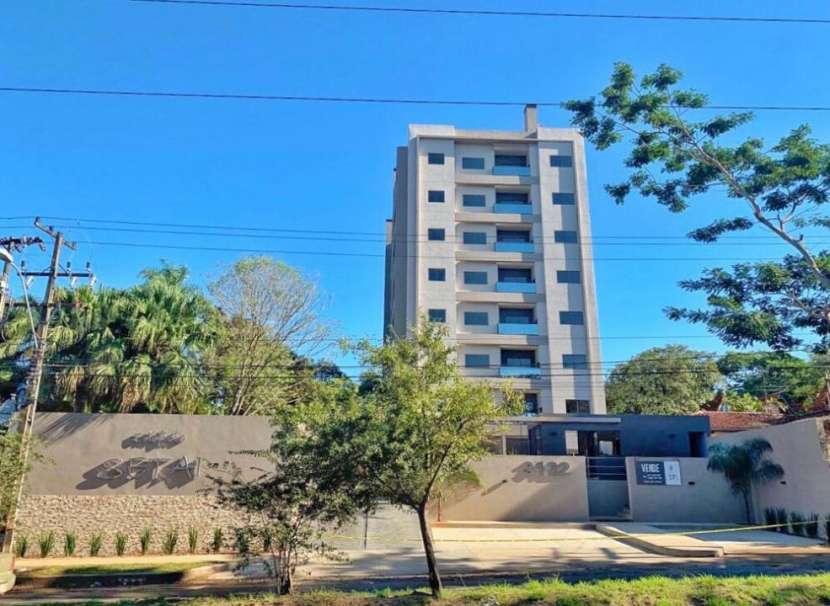 Departamento en edificio setai residencial - 6
