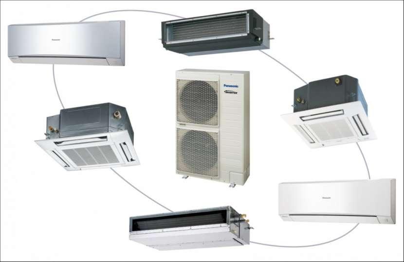 Técnico en refrigeración y climatización - 3