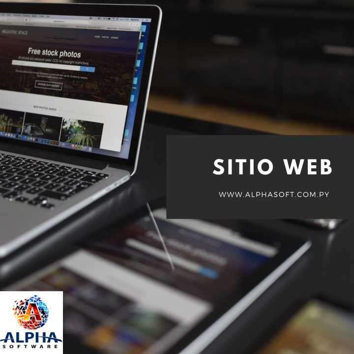 Sitio Web - 0