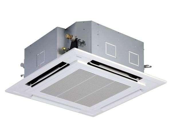 Técnico en refrigeración y climatización - 2