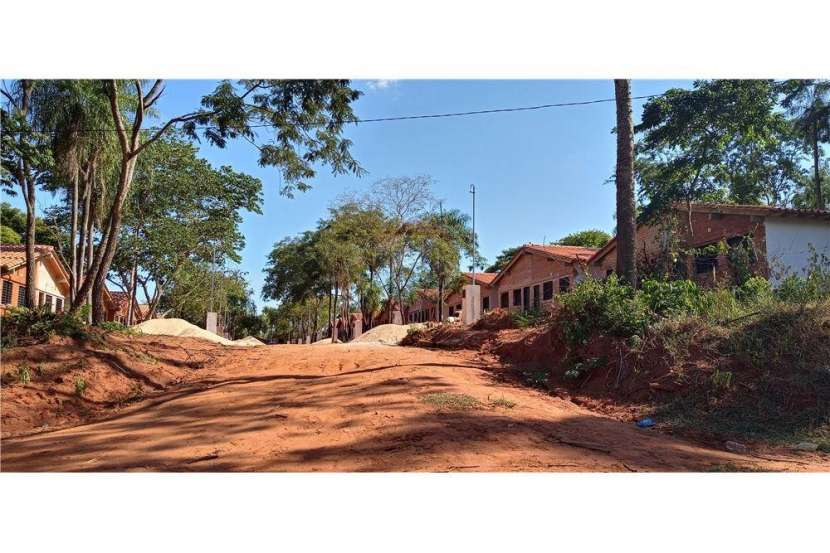 Terreno en Marambure Luque - 5