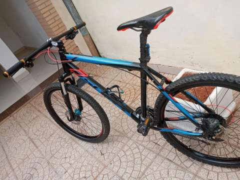 Bicicleta Scott aro 26 cuadro L - 1