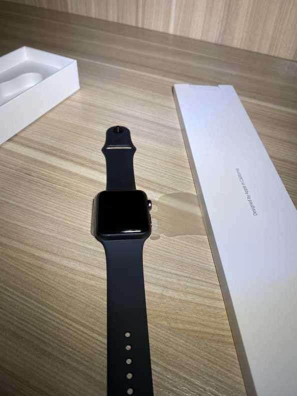 Apple Watch serie 3 de 42mm - 2