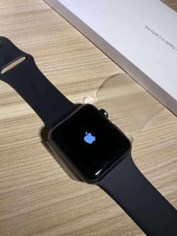 Apple Watch serie 3 de 42mm - 3
