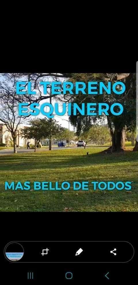 Terreno en Altos Aqua Village - 3