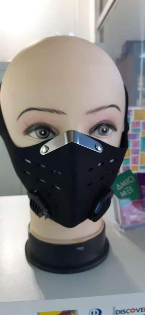 Tapaboca doble filtro - 0