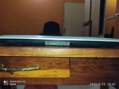 Notebook SEMP Toshiba - 3