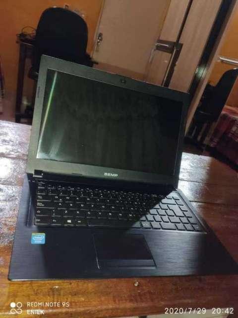 Notebook SEMP Toshiba - 4