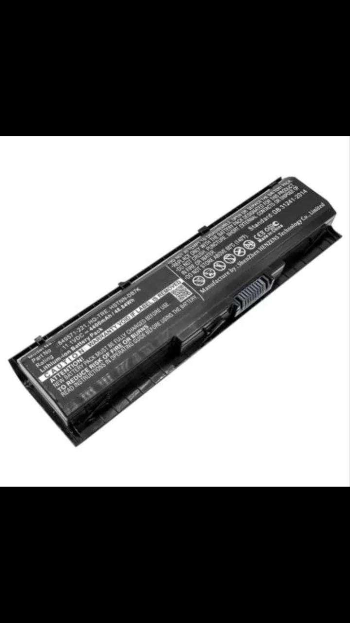 Cargadores y baterías para notebook - 0