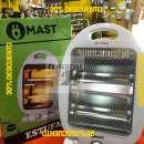 Estufas Mast - 0
