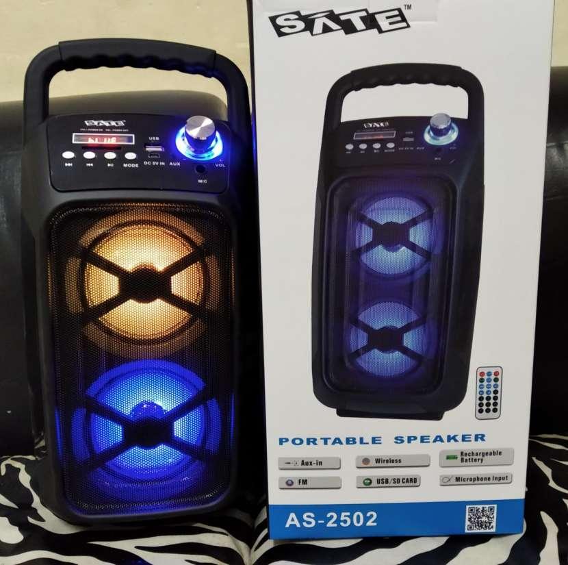 Speaker de 4 pulgadas - 0