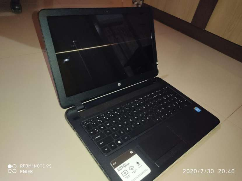 HP Notebook - 0