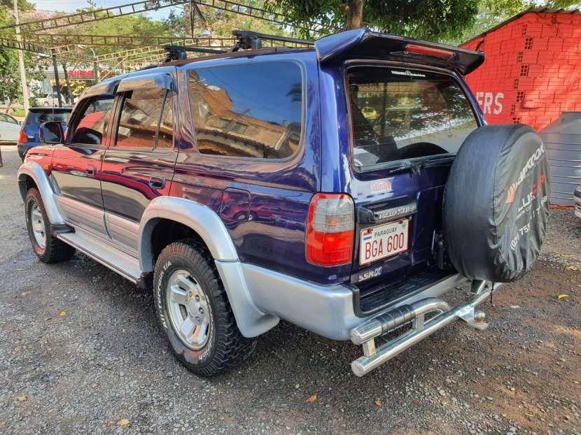 Toyota hilux surf 1997/8 - 1