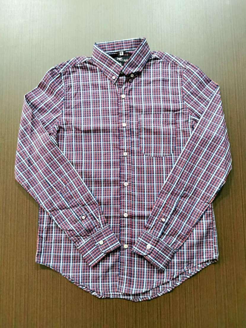 Camisas mangas largas - 2