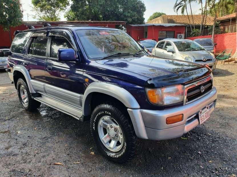 Toyota hilux surf 1997/8 - 2