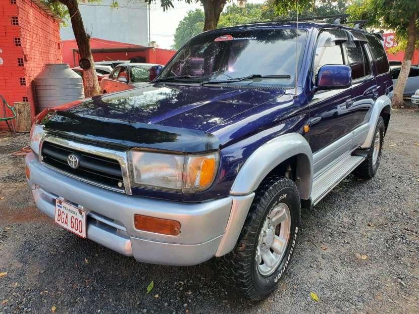 Toyota hilux surf 1997/8 - 3