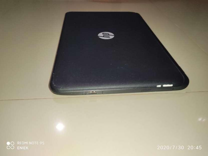HP Notebook - 3