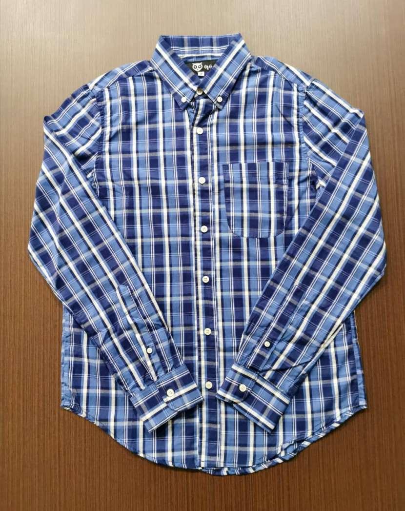 Camisas mangas largas - 4