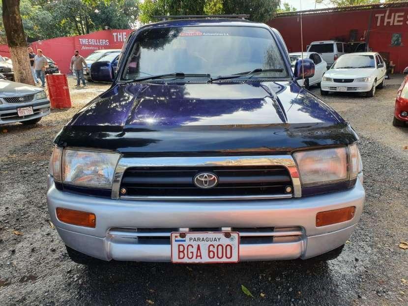 Toyota hilux surf 1997/8 - 4