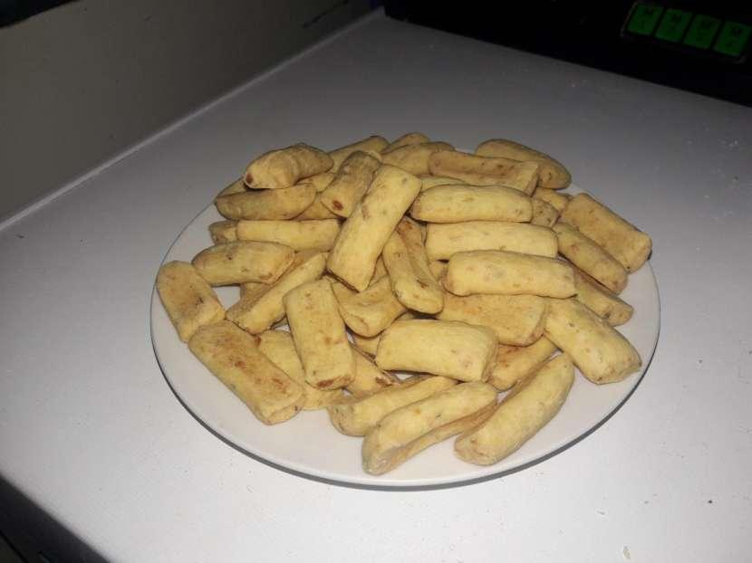 Chipas para reventa - 5