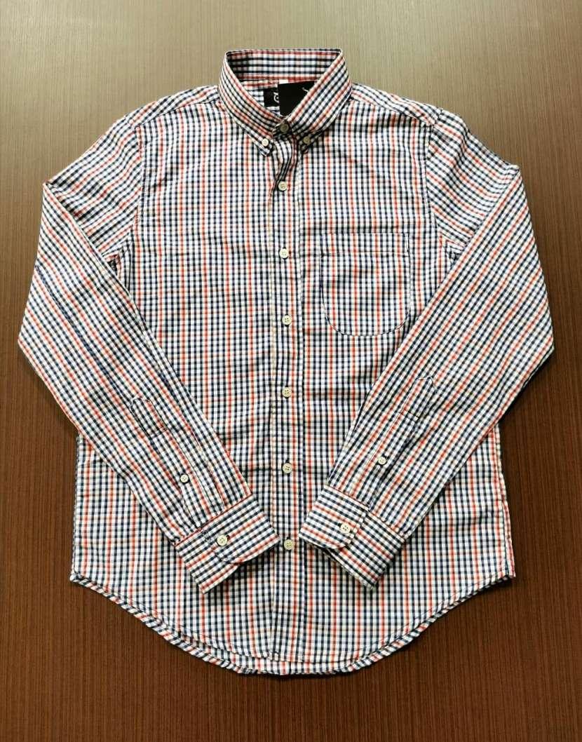 Camisas mangas largas - 5