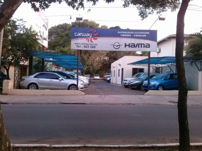 Terreno barrio mcal. Estigarribia - 0