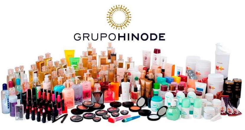 Productos Hinode - 1