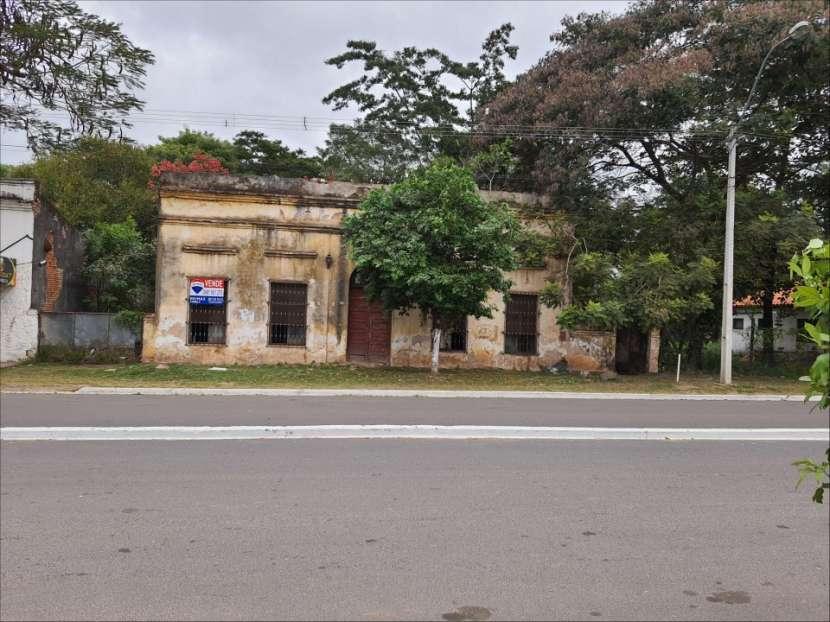 Terreno sobre Avenida Laudo en Villa Hayes - 2