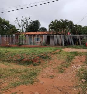 Casa en Luque Ycua Dure